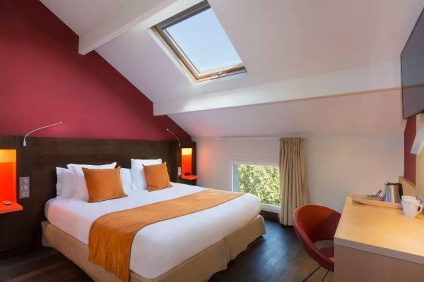 Best Western Seine West Hotel
