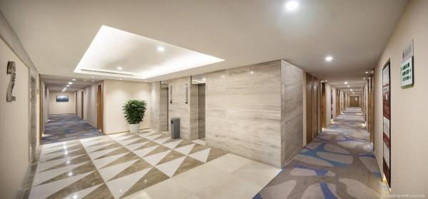Holiday Inn SHANGHAI HONGQIAO CENTRAL
