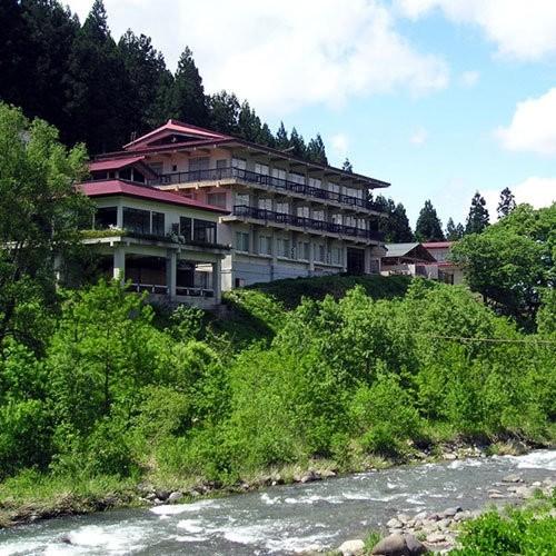 Hotel (RYOKAN) Onogawa Onsen Juhoen