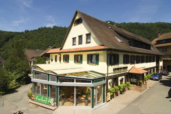 Hotel Freihof Gasthof