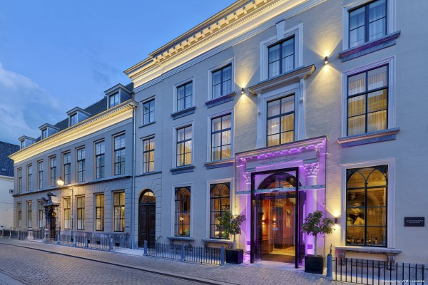 Hotel Nassau Breda Autograph Collection