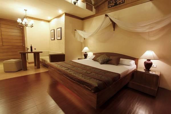 Hotel Victoria Court Suites