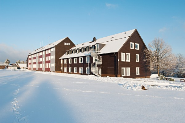 Hotel BSW Fewo Brockenblick
