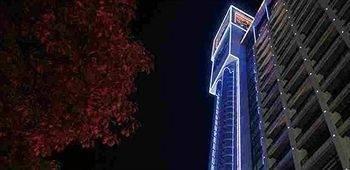 Deqing Xinfu Hotel