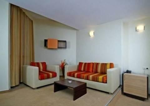 SMARTLINE MERIDIAN HOTEL-SUNNY BEACH