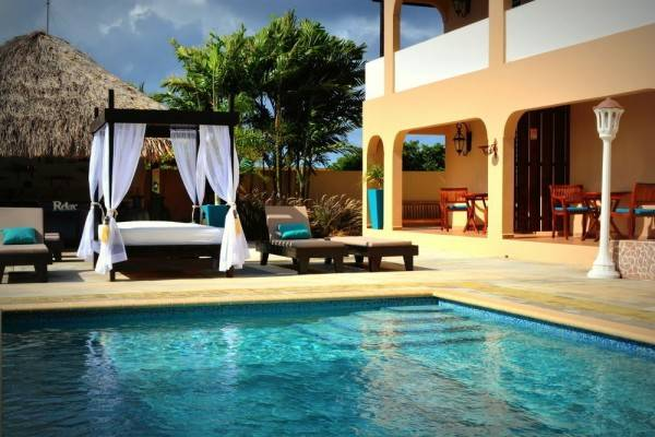 Amalia Boutique Hotel & Vacation Apartments - Adults Only