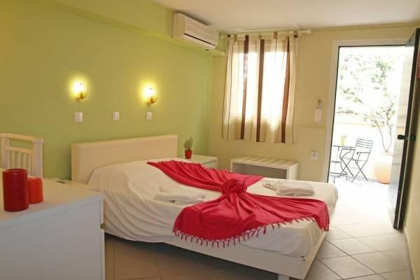 Hotel Mediterranean Blue