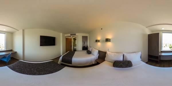 Hotel ONE GUADALAJARA EXPO
