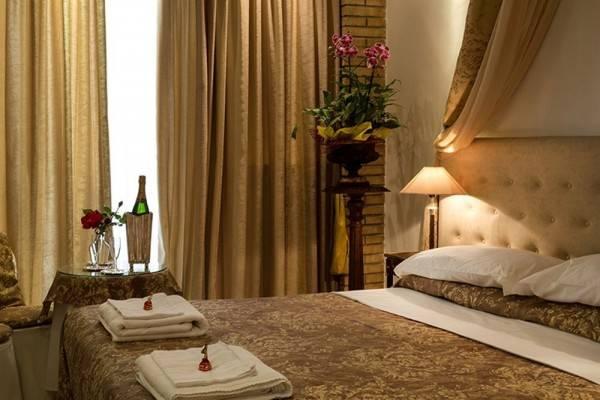 Hotel Pantheonview - Luxury Suites