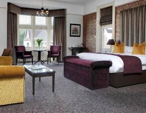 Hotel PONTLANDS PARK