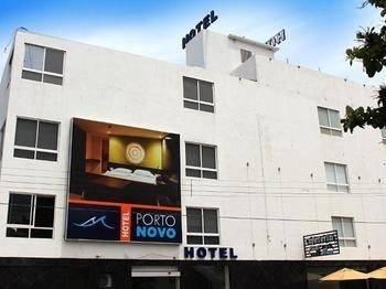 Hotel Porto Novo