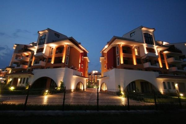 Hotel Menada Ravda Apartments