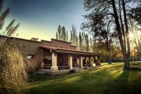 Hotel Casa La Galeana