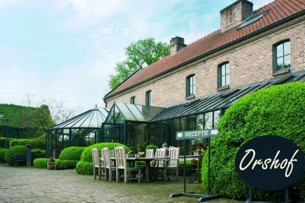Hotel Orshof