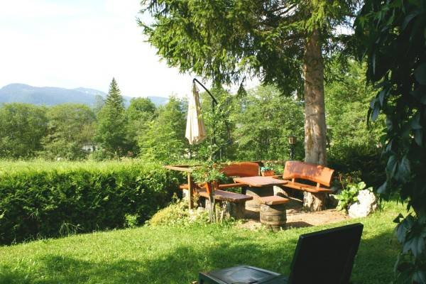 Hotel Haus Andre