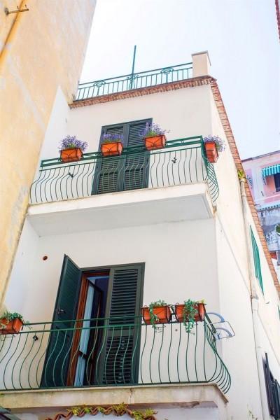 Hotel Apartments Amalfi Design