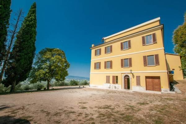 Hotel Villa Val D'Olivi Assisi