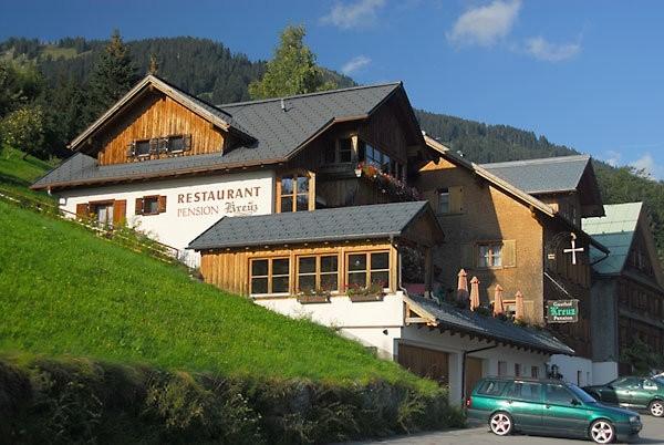 Hotel Kreuz Gasthof