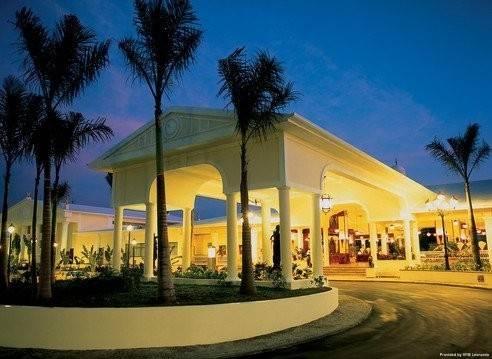 Hotel RIU NEGRIL CLUB ALL INCLUSIVE