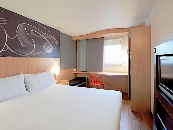 Hotel ibis Grenoble Centre Bastille