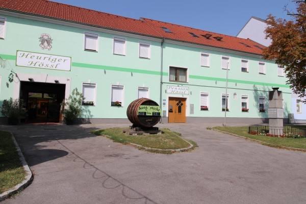 Hotel Hössl
