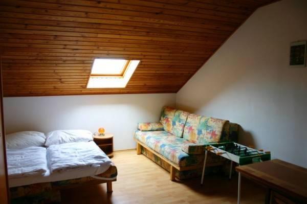 Hotel Appartement Böhm
