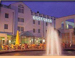 Hotel Posthaus Residenz