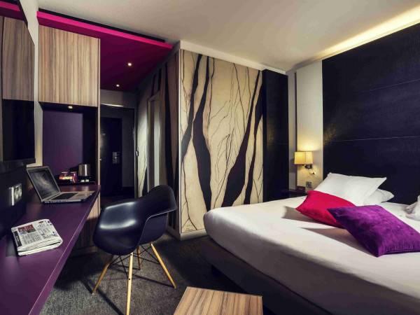 Mercure Colmar Zentrum Unterlinden Hotel