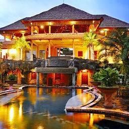 Hotel Furama Villas & Spa Ubud
