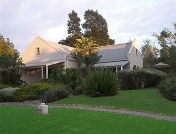 Hotel Swellendam Country Lodge