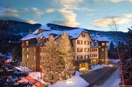 Hotel Tivoli Lodge at Vail