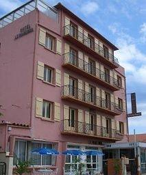 Hotel Le Marenda