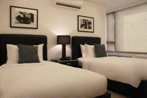 Hotel THE ALPHA SUITES