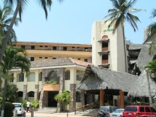Hotel Las Palmas by the Sea