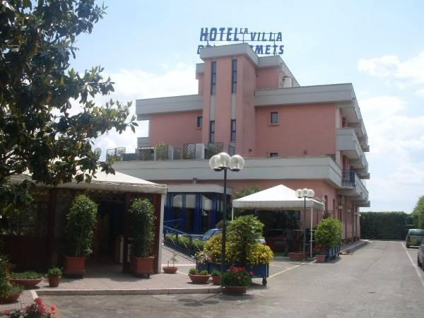 Hotel La Villa dei Gourmets