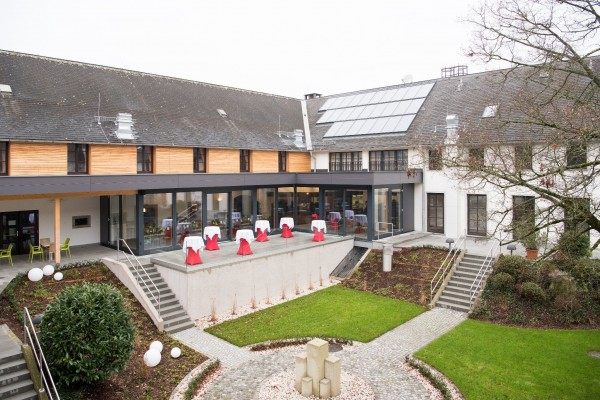 Hotel Lachstatthof