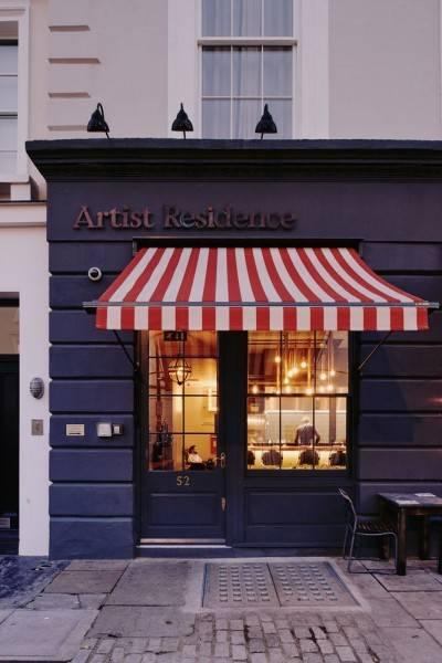 Hotel Artist Residence London