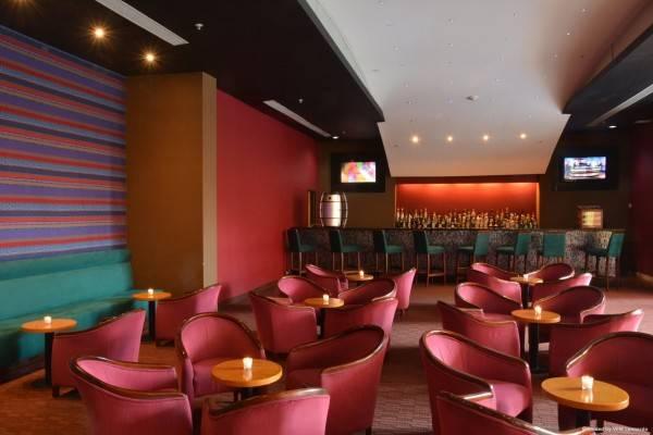 Hotel Crowne Plaza MONTERREY AEROPUERTO