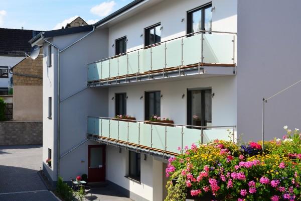 Hotel Gästehaus Am Hochsimmer
