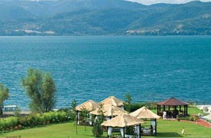 Hotel Richmond Nua Wellness - Spa