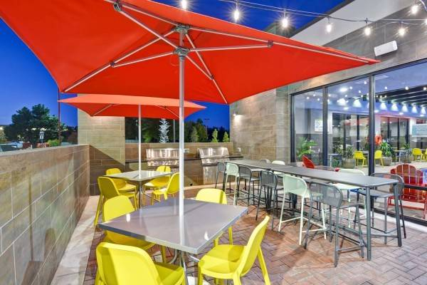 Hotel Home2 Suites by Hilton OKC Midwest City Tinker AFB