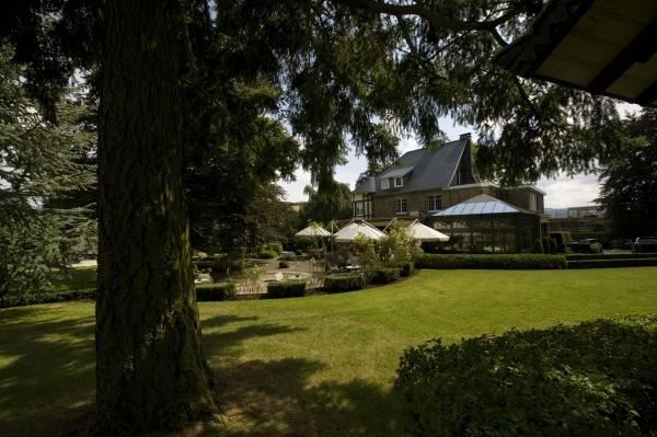 Le Val dAmbleve Romantik Hotel