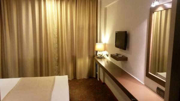Simisso Hotel