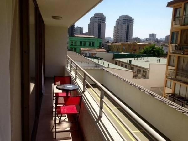 Hotel Apartamento Centro Viña del mar