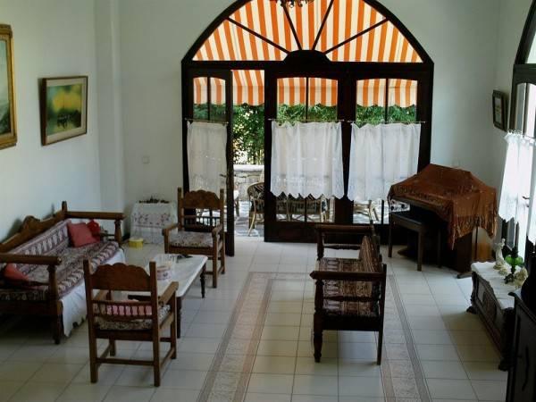 Hotel Villa Partheniou Apartments