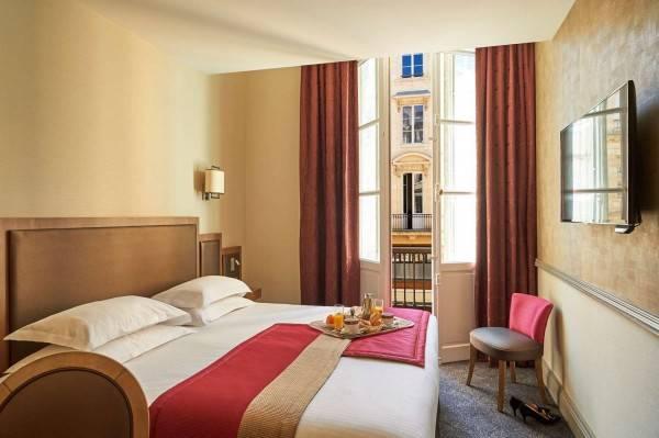 Hotel Best Western Premier Bordeaux Bayonne Etche Ona