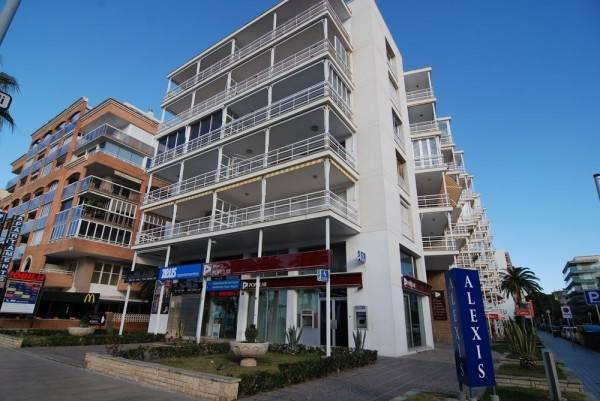 Hotel Apartamentos Zeus Alexis