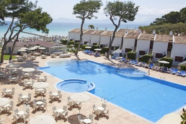 Hotel Grupotel Los Príncipes & Spa