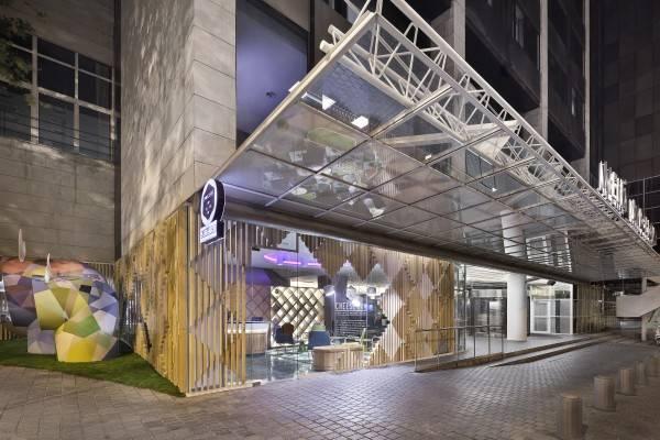 Hotel Meliá Barcelona Sarriá