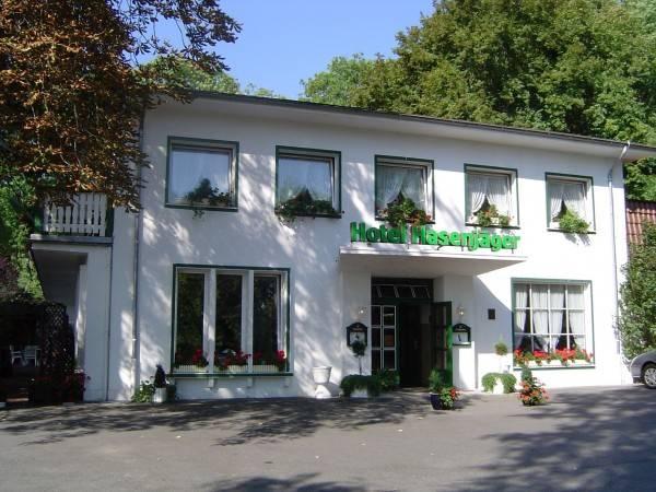 Hotel Hasenjäger